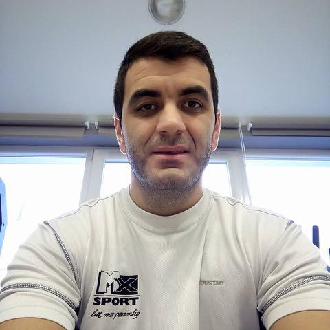 Đenan Ćeranić – policijski službenik