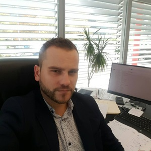 Anel Demić CEO Dema - S d.o.o