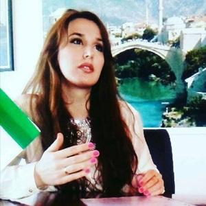Merima Torlo Zlojo – profesorica bosanskog jezika i književnosti